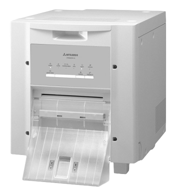 Mitsubishi CP9820 Photo Printer